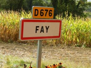 Fay, France, tiny hamlet, Normandy