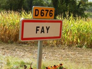 Fay, France, tiny hamlet, Normandy