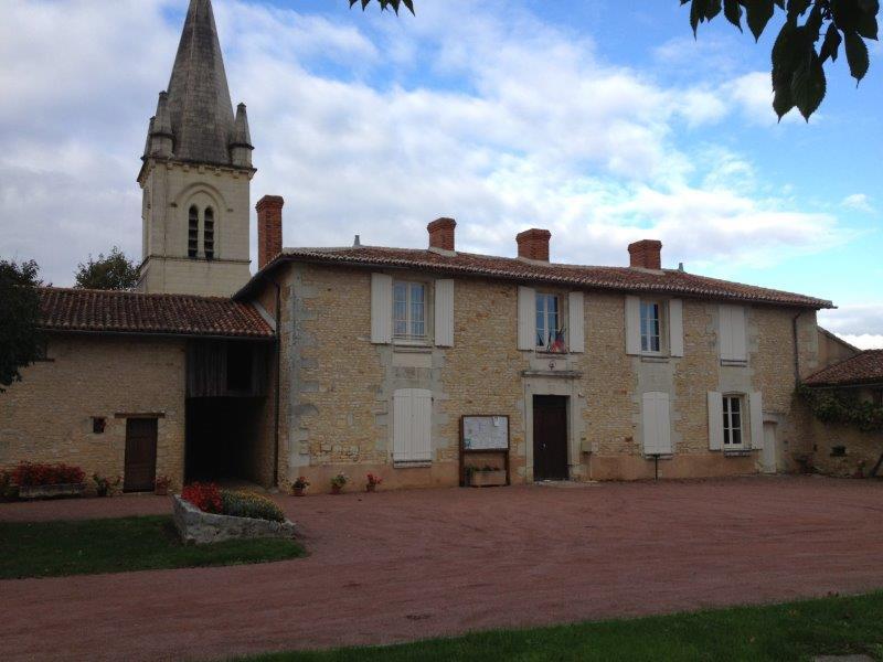 Chateau's, Martaize