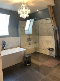 Master Suite Shower