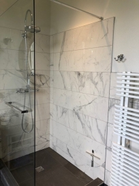 Salle de Bain Shower