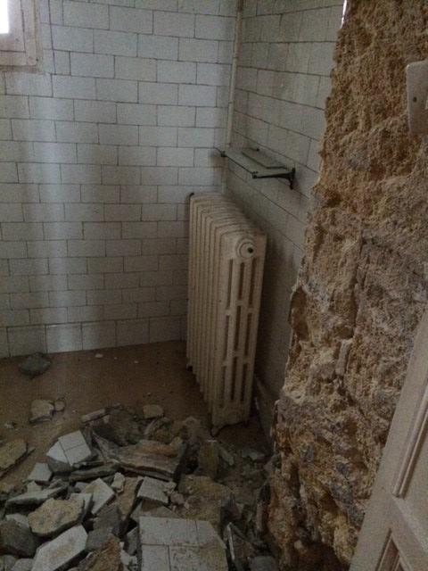 toilette demo 1